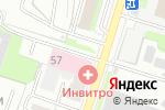 Схема проезда до компании Лира-Престо в Санкт-Петербурге