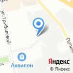 Mebel House на карте Санкт-Петербурга