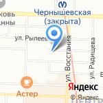 Cartrige.ru на карте Санкт-Петербурга