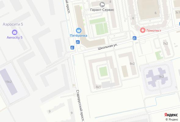купить квартиру в ЖК Алексеевский квартал