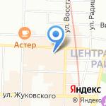 Beer House на карте Санкт-Петербурга