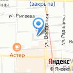 Mylovebox на карте Санкт-Петербурга