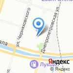 АБ сервис на карте Санкт-Петербурга