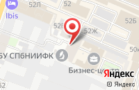 Схема проезда до компании Гражданская Инициатива На Северо-Западе в Санкт-Петербурге