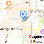ROYTATTOO на карте Санкт-Петербурга