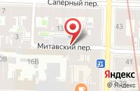 Схема проезда до компании Лидер-Жбк в Санкт-Петербурге