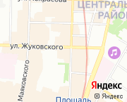 Жуковского 28