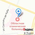 Мед-Холл на карте Санкт-Петербурга