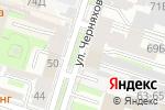 Схема проезда до компании ЦВММ СПБ в Санкт-Петербурге