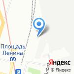 Pro-peptidi.ru на карте Санкт-Петербурга