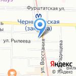 Издательство ВЕЛКОМ на карте Санкт-Петербурга