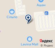 Київстар, сеть центров обслуживания