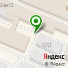 Местоположение компании Санкт-Петербургский институт природопользования, промышленной безопасности и охраны окружающей среды, НОУ