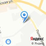 Теплосинтез Опт на карте Санкт-Петербурга