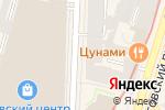Схема проезда до компании Парикмахерский Мир в Санкт-Петербурге