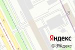 Схема проезда до компании Медицинский центр Гевди в Санкт-Петербурге
