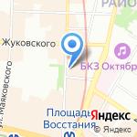 IPhone44.ru на карте Санкт-Петербурга