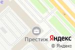 Схема проезда до компании Открытый Кабельный Портал в Санкт-Петербурге