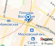 """ОМА"" ООО, Санкт-Петербург"