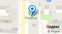 Компания Пивная Карта на карте