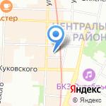 Аюрведа на карте Санкт-Петербурга