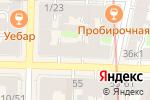 Схема проезда до компании Магазин льняной одежды в Санкт-Петербурге