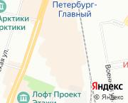 Лиговский проспект 50 корпус 6