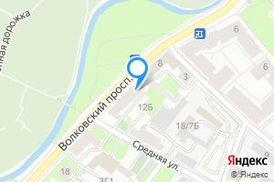 Снять комнату в двухкомнатной квартире в Санкт-Петербурге м. Волковская, Волковский проспект, 12, подъезд 1