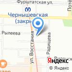 RoseMary на карте Санкт-Петербурга