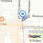 ITBP на карте Санкт-Петербурга