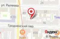Схема проезда до компании Эй Ви Корпорейшн в Санкт-Петербурге