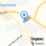 СнабСфера на карте Санкт-Петербурга