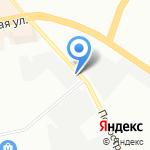СПК СТРОЙ на карте Санкт-Петербурга