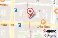 Схема проезда до компании Издательский Дом Ардис в Санкт-Петербурге