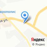 Ком-Би на карте Санкт-Петербурга
