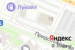 Схема проезда до компании БуФеТ СтОлОвКа в Санкт-Петербурге