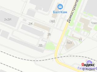 Аренда производственного помещения 2160 м2, метро Парнас