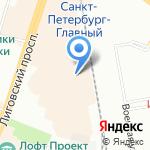 TeleSmile на карте Санкт-Петербурга