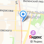 Oi Mate Pub на карте Санкт-Петербурга
