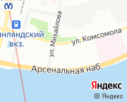 Калининский р-н, ул. Комсомола, м. Площадь Ленина.