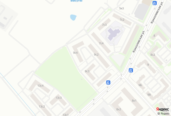 продажа квартир Образцовый квартал 5