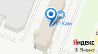 Компания Настоящие Вологодские продукты на карте