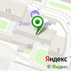 Местоположение компании Лиговка