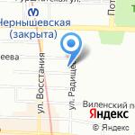 PicTech на карте Санкт-Петербурга