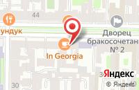 Схема проезда до компании Торгомат в Санкт-Петербурге
