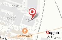 Схема проезда до компании Нэкст Фокус-Европа в Санкт-Петербурге