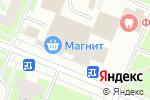 Схема проезда до компании Магазин в Санкт-Петербурге