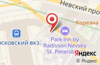 Схема проезда до компании Издательский Дом Стелла в Санкт-Петербурге