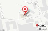 Схема проезда до компании Конструкторское Бюро  в Санкт-Петербурге