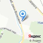 Питер-Кард на карте Санкт-Петербурга